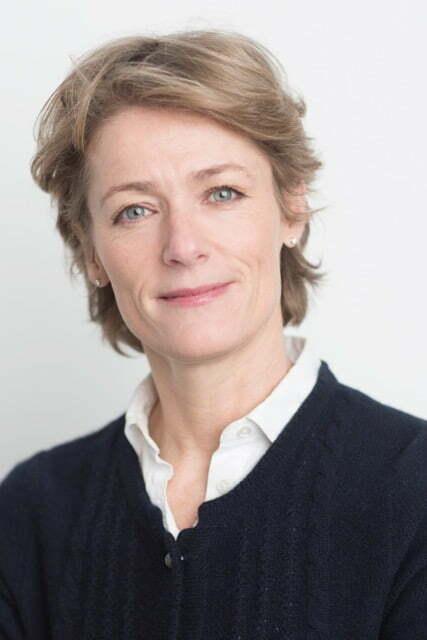 Yvonne van der Voorn, MA